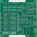 Pinscape-Controller Chime-Board US Version